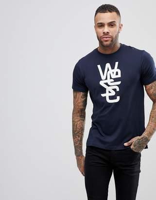 Wesc Overlay T-Shirt