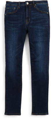 AG Adriano Goldschmied kids The Stryker Slim Straight Leg Jeans