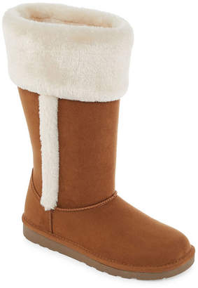 Arizona Womens Syrus Pull-on Winter Boots