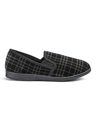 d6def234fc06 Mens Memory Foam Slippers - ShopStyle UK