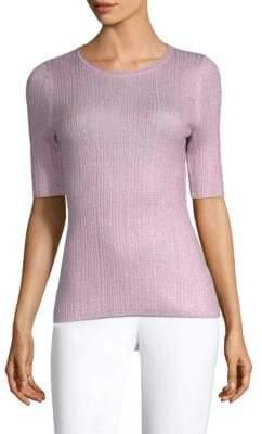 Elie Tahari Shantay Sweater