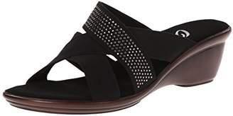 Onex Women's Ariel Wedge Sandal