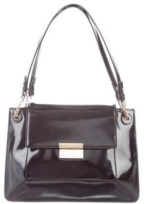 Jason Wu Smooth Leather Flap Bag