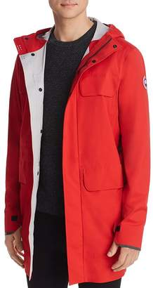 Canada Goose Seawolf Packable Rain Jacket