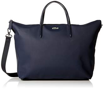 Lacoste Strap Large Shopping Bag