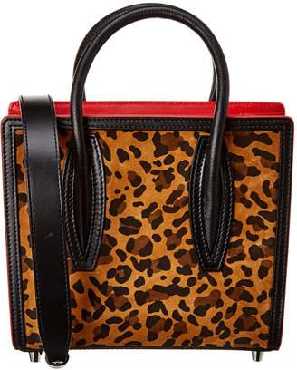 be2e1286ea5 Christian Louboutin Red Tote Bags - ShopStyle