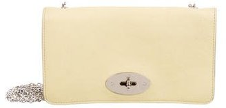 Mulberry Bayswater Chain Wallet $425 thestylecure.com