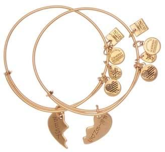 Alex and Ani Charity By Design Best Friend Charm Bracelet