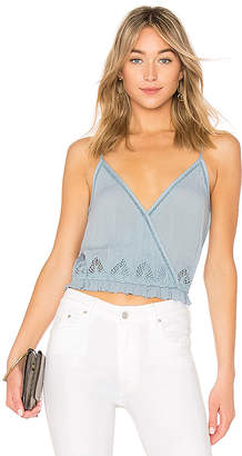 Amuse Society Mad About You Top