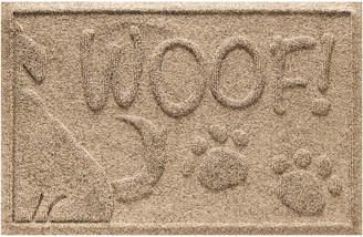 Bungalow Flooring Aqua Shield Wag The Dog Doormat