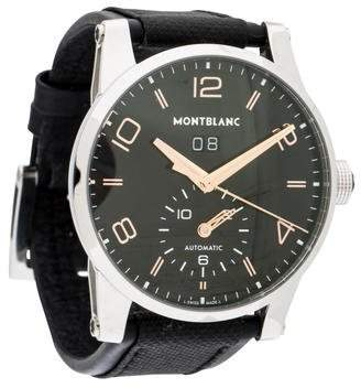 Montblanc TimeWalker Watch