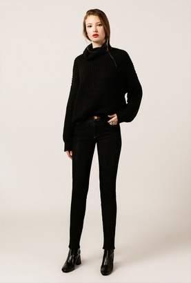 Azalea Soft Turtleneck Sweater