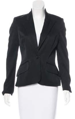 Yigal Azrouel Structured Peak-Lapel Blazer