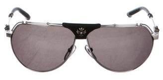 Chrome Hearts Kufannaw II Sunglasses