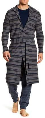 UGG Miles Stripe Robe