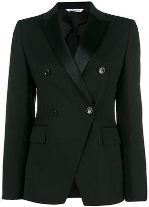 Tonello classic fitted jacket