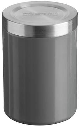 Typhoon Hudson 15cm Stacking Storage Canister - Grey