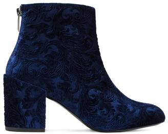 The Bacari Bootie $535 thestylecure.com