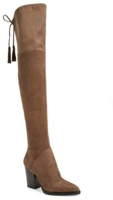 Marc Fisher 'Alinda' Over the Knee Boot