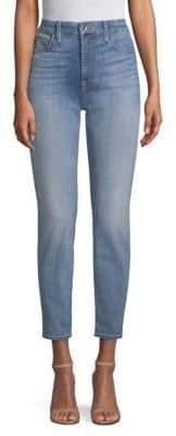 7 For All Mankind Jen7 by Slim Boyfriend Jeans