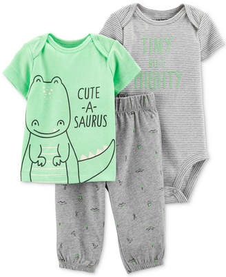 8f580545bc9f Carter s Green Boys  Matching Sets - ShopStyle
