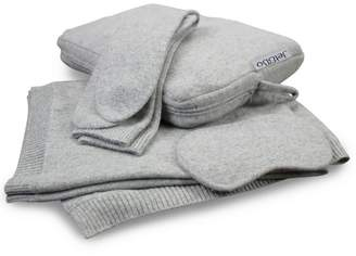 Jet&Bo 100% Pure Cashmere Travel Set