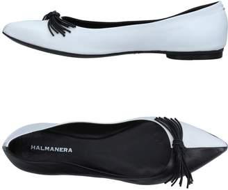 Halmanera Ballet flats