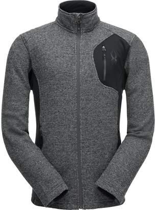Spyder Bandit Full Zip Stryke Jacket - Men's