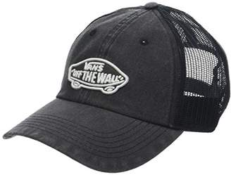64e992e04c936c Vans Vans_Apparel Women's Acer Trucker Baseball Cap, ...