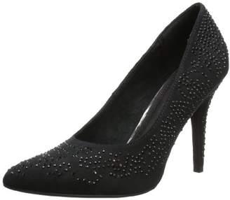Marco Tozzi Womens 2-2-22405-22 Court Shoes