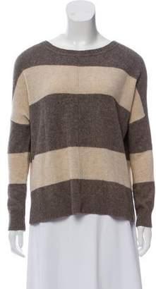 5a1b7732b71 Yak Wool Sweater - ShopStyle
