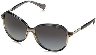 Ralph Lauren Ralph by Women's 0ra5220 Round Sunglasses