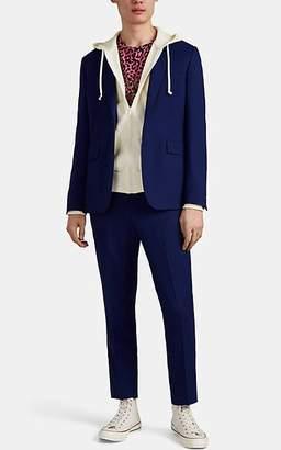 Paul Smith Men's Kensington Wool Two-Button Suit - Blue