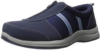 Easy Street Shoes Women's Delilah Fashion Sneaker