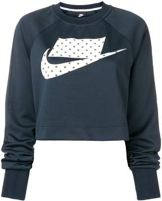 Nike loose fitted sweatshirt