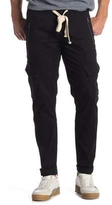 American Stitch Cargo Twill Pants