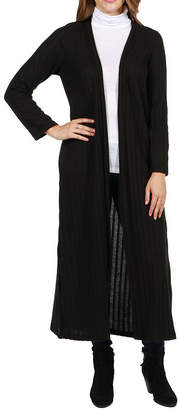 24/7 Comfort Apparel Mandeville Canyon Luxury Maternity Shrug