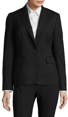 Jones New York Sleek Suit Jacket
