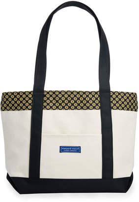 Vineyard Vines Boston Bruins Tote