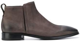 Pete Sorensen side zip chelsea boots