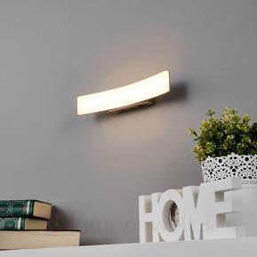 Attraktive LED-Wandleuchte Lorian