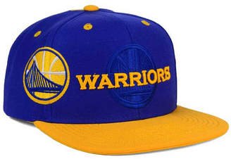 adidas Golden State Warriors 2016 Draft Snapback Cap