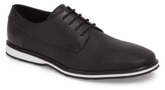 Calvin Klein (カルバン クライン) - Calvin Klein Wilfred Plain Toe Derby
