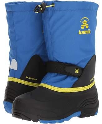 Kamik Waterbug5 Boy's Shoes