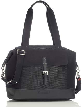 Storksak Jude Convertible Diaper Bag