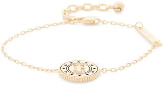 Marc Jacobs Gold-Tone Chain Bracelet