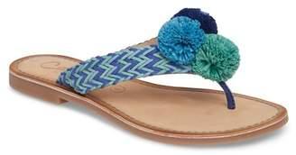 Callisto Pomm Sandal