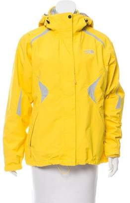 The North Face Oversize Short Coat
