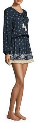 Cool Change Eden Tunic Dress