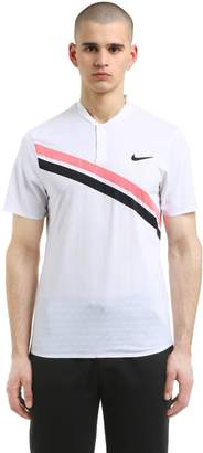 Nike Nikecourt Zonal Cooling Rf Polo Shirt
